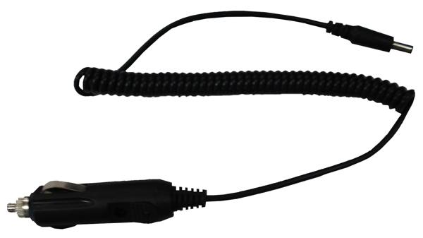 12V Car Adaptor for GF829 Karaoke Player