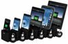 6 Port Smart Phone Charger