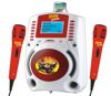 Alvinizer! Alvin & The Chipmunks Portable SD Karaoke MP3 Lyric Player With 3 inch Lyric Screen & 100 Songs Included