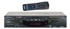 Multi-Format Digital Key Control DVD/DivX Karaoke Player with USB, SD and HDMI