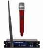 UHF18 Diamond Freq O Ruby Single Channel UHF Wireless Mic System