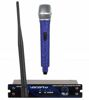 UHF18 Diamond Freq Q Sapphire Single Channel UHF Wireless Mic System