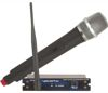 Single Channel UHF Wireless Mic System (Freq M)